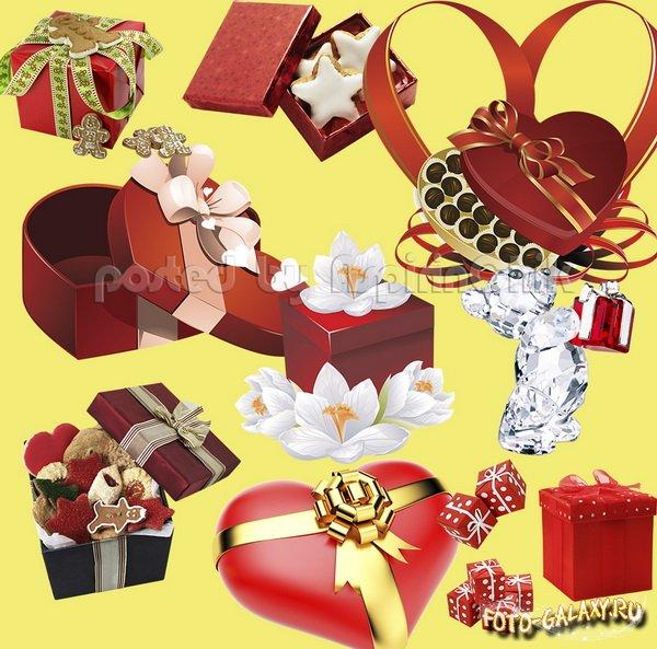 Подарок шаблоны для фотошопа