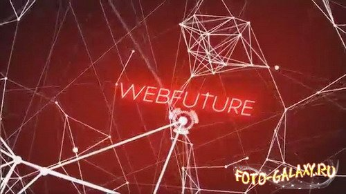 FutureWeb - Project for After Effects
