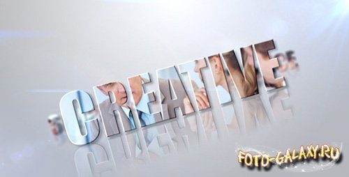 Clean Intro Business - Project for After Effects (Videohive)