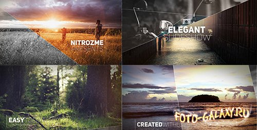 Elegant Slideshow 11657894 - Project for After Effects (Videohive)