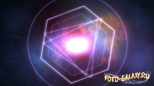 The Universe Within - Project for After Effects (Videohive)