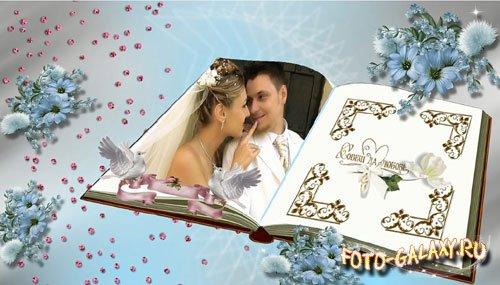 Свадебный футаж для прошоу скачать фото 161-571