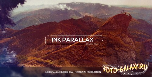 Parallax Opener - Project for After Effects (Videohive)