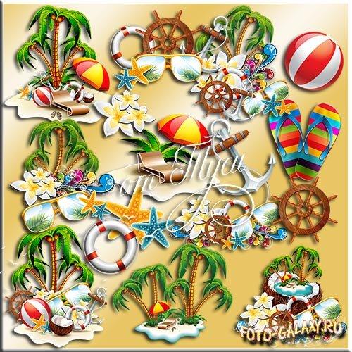 Картинки фото тема лето море пальмы