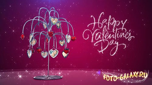 Tree of Love 10207010 - Project for After Effects (Videohive)