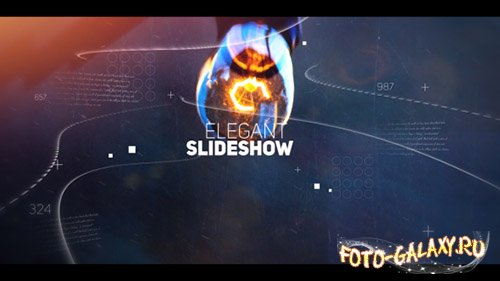Epic Slideshow - 19352105 - Project for After Effects (Videohive)