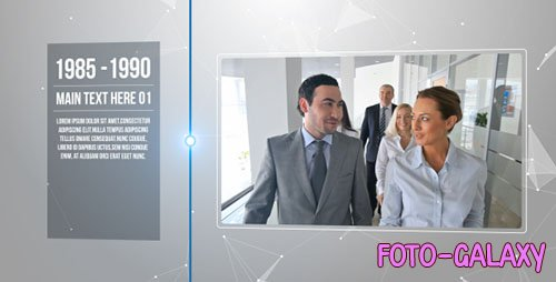 Modern Coporate Timeline 19457506 - Project for After Effects (Videohive)