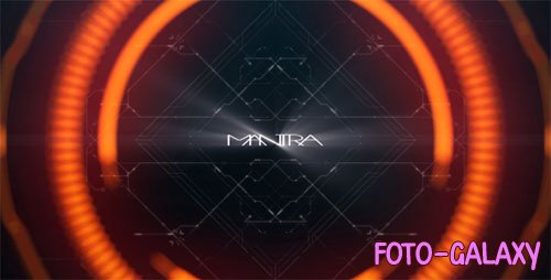 Mantra (Sci-Fi Pack) - Project for After Effects (Videohive)