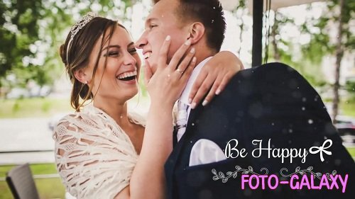 Wedding Slideshow Pack - After Effects Templates