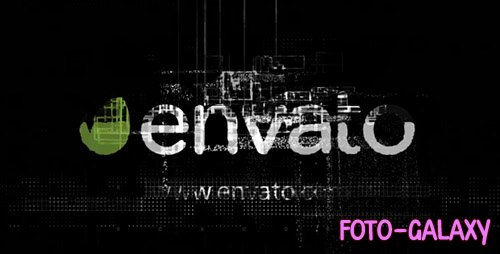 Digital Logo Reveal 3 in 1 - Project for After Effects (Videohive)