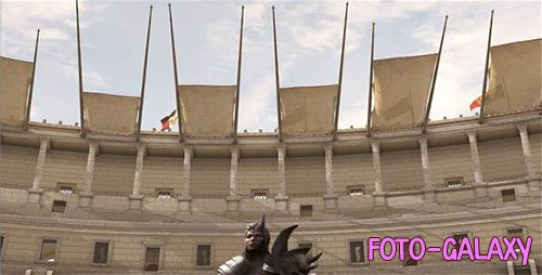 The Colosseum Pack - Project for After Effects (Videohive)