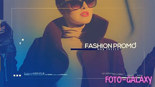 Fashion Promo 4K 31624 - After Effects Templates