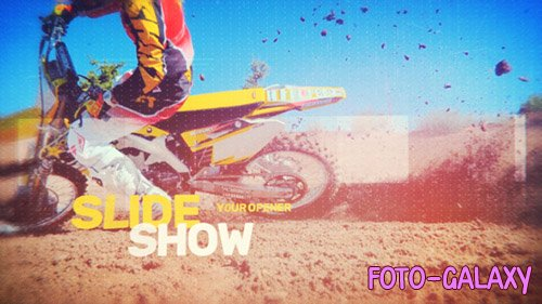 Dynamic Intro 19679023 - Project for After Effects (Videohive)