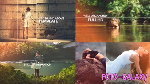 Elegant Opener Slideshow 19708156 - Project for After Effects (Videohive)