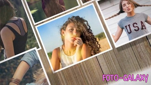 50 + Photos Slideshow 32686 - After Effects Templates