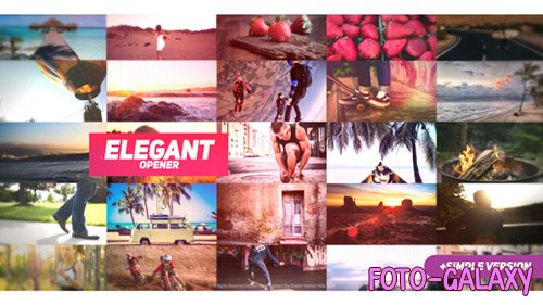 Slideshow 19660798 - Project for After Effects (Videohive)