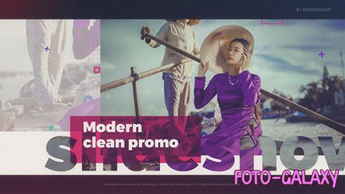 Modern Promo 19706118 - Project for After Effects (Videohive)