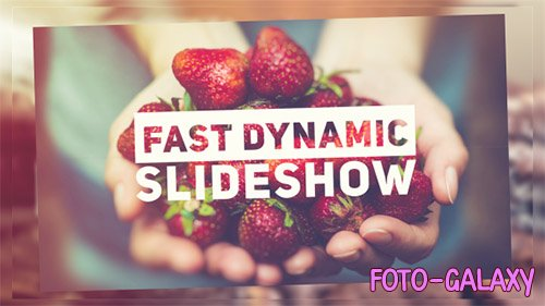 Slideshow 19810090 - Project for After Effects (Videohive)