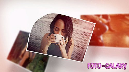 Photo Slideshow 19259110 - Project for After Effects (Videohive)