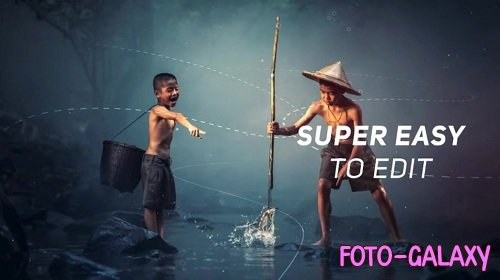 The Slideshow 33667 - After Effects Templates