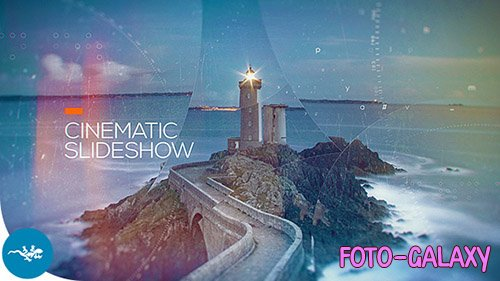 Cinematic Slideshow 19813067 - Project for After Effects (Videohive)