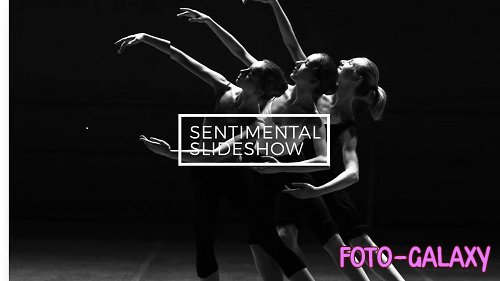 Sentimental-opener 35264 - After Effects Templates