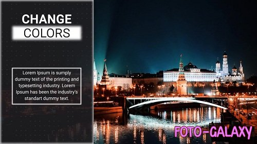 Night-slideshow 33744 - After Effects Templates