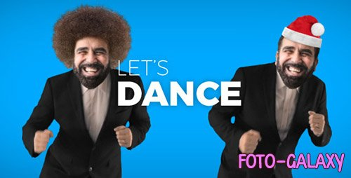 Let's Dance - Project for After Effects (Videohive)