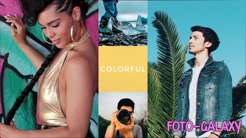 Summer Slideshow 35895 - After Effects Templates