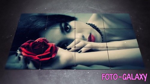 Action Slideshow by massimobuzzelli 35921 - After Effects Templates