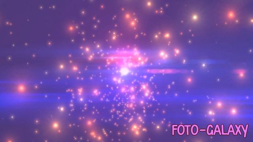 Fast Particle Stars