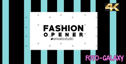 Fashion Promo 20198832 - Project for After Effects (Videohive)