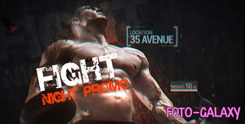 Event Promotion 20193754 - Project for After Effects (Videohive)