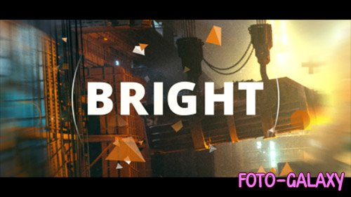 Dynamic Opener 20267543 - Project for After Effects (Videohive)