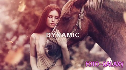 Dynamic Slideshow 38489 - After Effects Templates