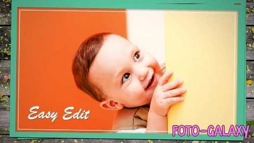 Kids Gallery 38490 - After Effects Templates