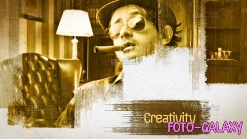 Creativity - After Effects Templates