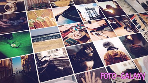Slideshow 19213793 - Project for After Effects (Videohive)