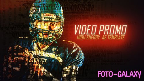 Video Promo 19917335 - Project for After Effects (Videohive)