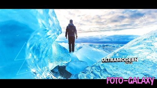 Cinematic Parallax Slideshow 41722 - After Effects Templates