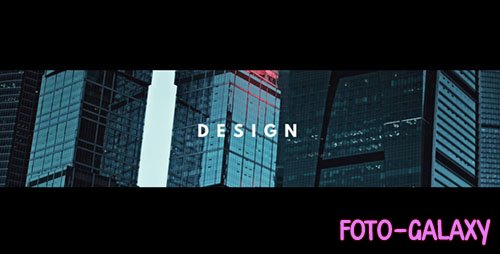 Urban Fast Opener - Project for After Effects (Videohive)