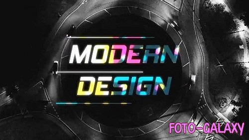 Digital Glitch Titles 43877 - After Effects Templates
