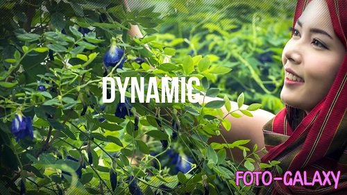 Urban Slideshow 43950 - After Effects Templates