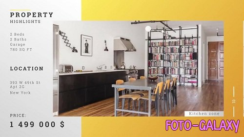 Elegant Real Estate 45289 - After Effects Templates