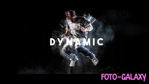 Dynamic Opener 45387 - After Effects Templates