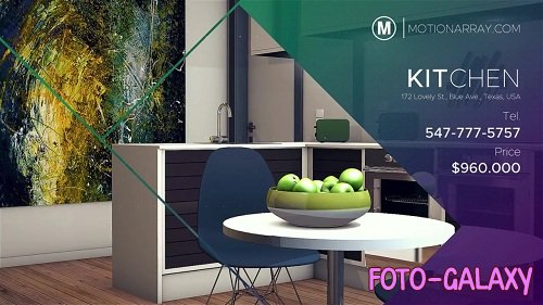 Real Estate 45034 - After Effects Templates