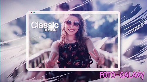 Parallax Gallery 44970 - After Effects Templates