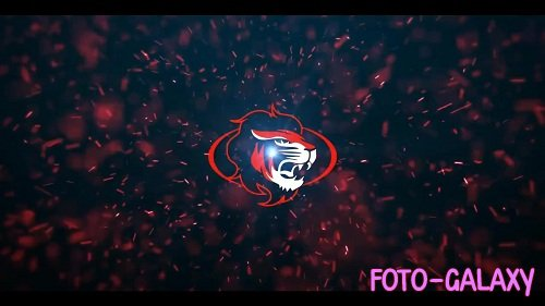 Cinematic Particle Logo Reveal 454399 - After Effects Templates