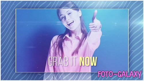 Modern Slides 44286 - After Effects Templates