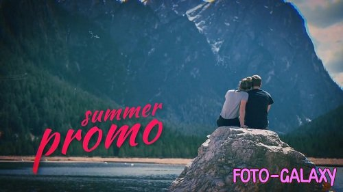 Pleasant Moments Slideshow - After Effects Templates